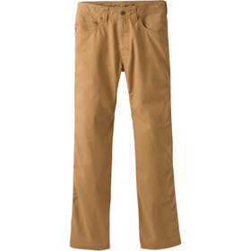 Prana Bronson Pants Herre Embark Brown